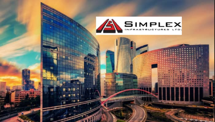 Requirement for Civil Engineers | Simplex Infrastructures Limited | 4 - 8 yrs | Mumbai construction placements