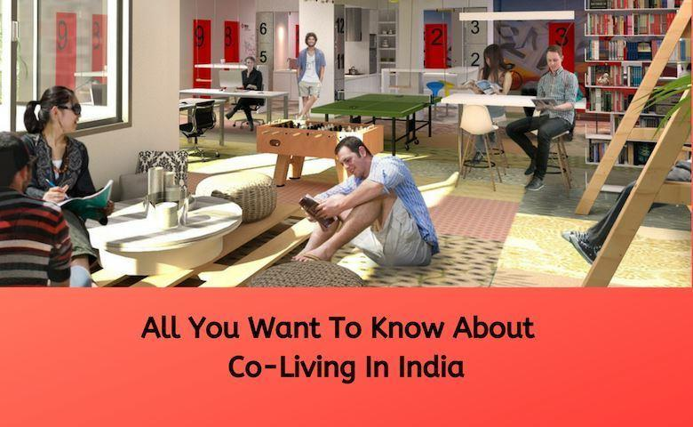 CoLiving in India