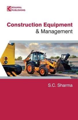 construction-equipment-and-management-original book
