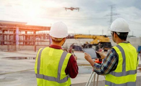 Emerging Trends In Construction Technology To Watch In 2020