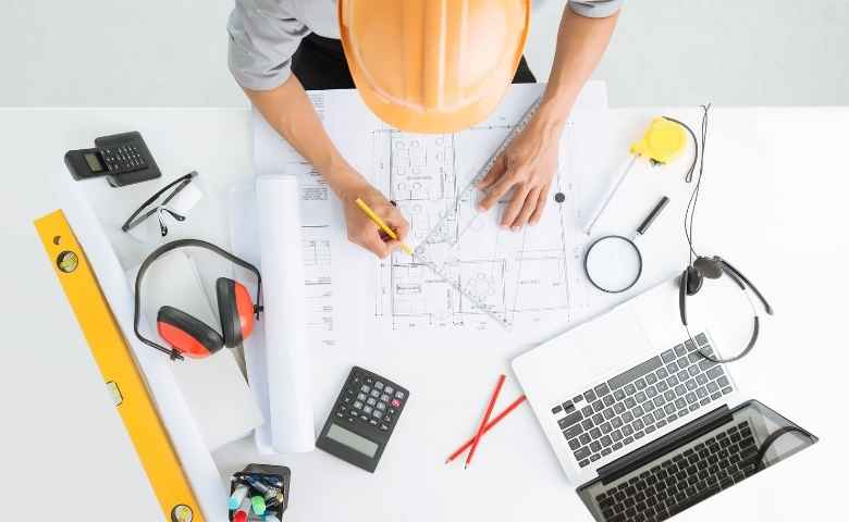 Career in Construction
