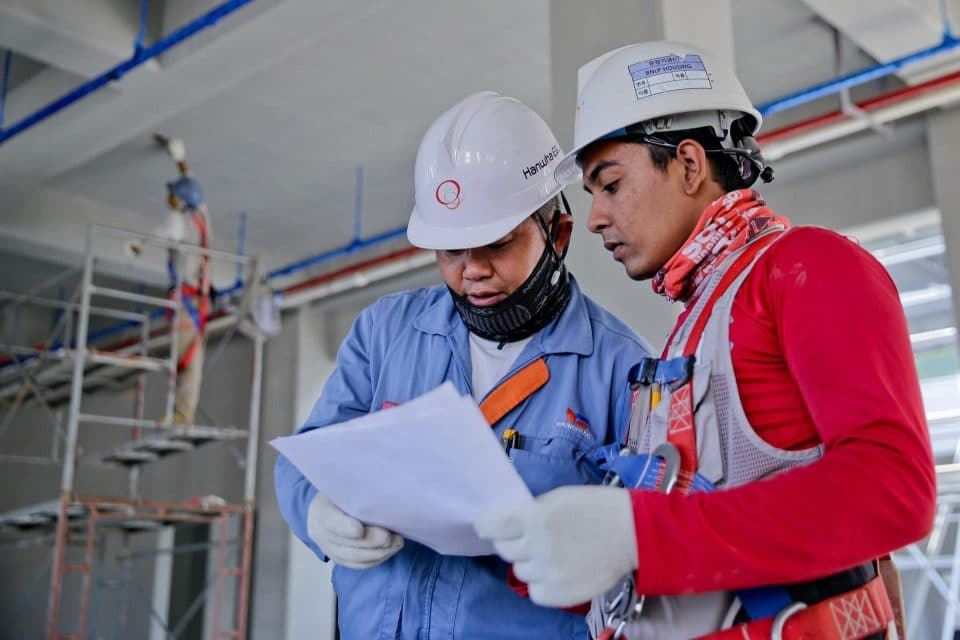 Why You Should Consider a Career in Construction
