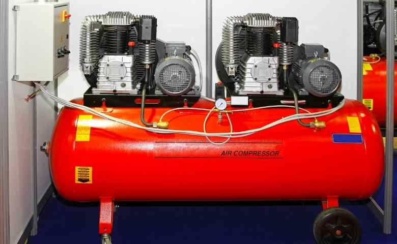 Air Compressors for Construction Purposes