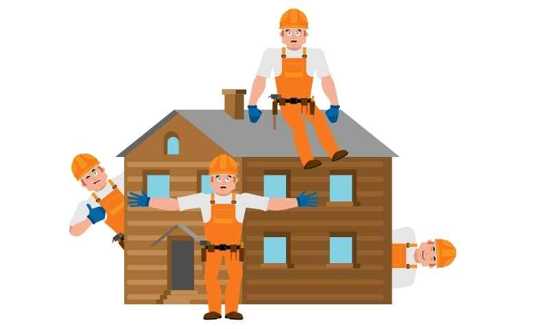 Top 5 Tips When Building A Home From Scratch