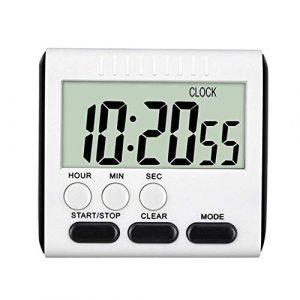 Timer watch to schedule your tasks