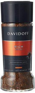 Davidoff instant coffee