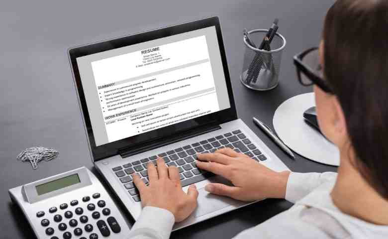 How to create ATS friendly Resume
