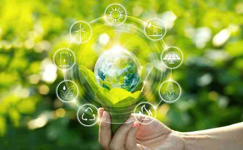 Top 51 sustainability questions